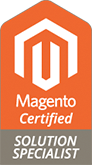 Magento Certified Solution Specialist logo